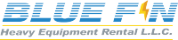 Blue Fin Heavy Equipment Rentals